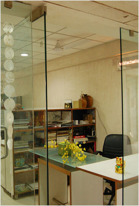 Architectonica Office In Ahmedabad, Architectonica: Architecture | Interiors | Product Design | Architect Company Ahmedabad
