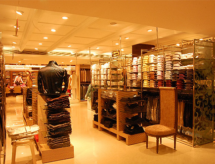 Saree Showroom Interior Design Joy Studio Design Gallery Best Design
